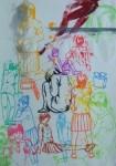 『十人十色』 岩手県立盛岡第一高等学校 2年 小森 早季