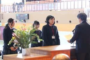 中小企業庁長官賞 東海大学付属静岡翔洋高等学校